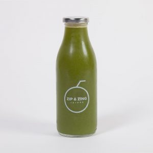 Juice Only Cleanse Programme 1 day
